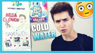 MAJOR LAZER Feat. JUSTIN BIEBER - Cold Water (Cover by Glowen)