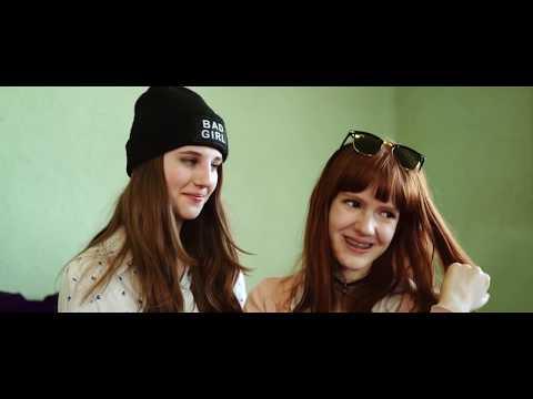 Это любовь.  Детский короткометражный фильм, снятый за время киносмены Весна-2017