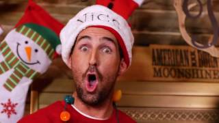Jake Owen Christmas Spirits