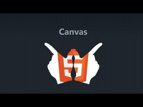 Как создать игру на HTML5 - 2 - Создаем Canvas