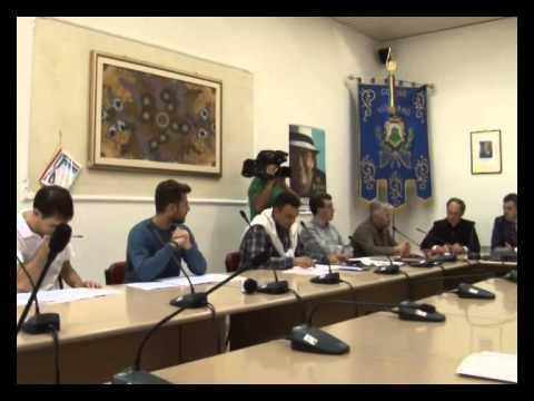 """Servizio La Nuova Tg """"Conferenza Stampa Madonna di Viggiano"""" 05-09-2014"""