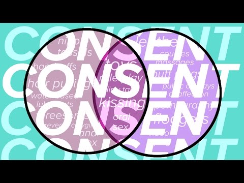 Consent Explained By A Porn Star video