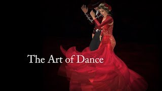 The Art of Dance - A Documentary from the Dancers' View (SLDC Impressions)