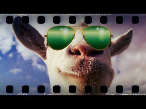 DJ Keçi | Goat Simulator