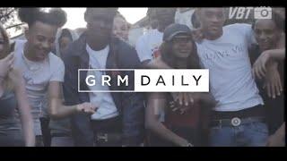 Rage x HoodCeleb x Patz - Monaco [Music Video] | GRM Daily
