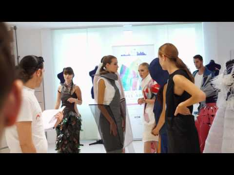 Making Of Styling Award Fitting 2015