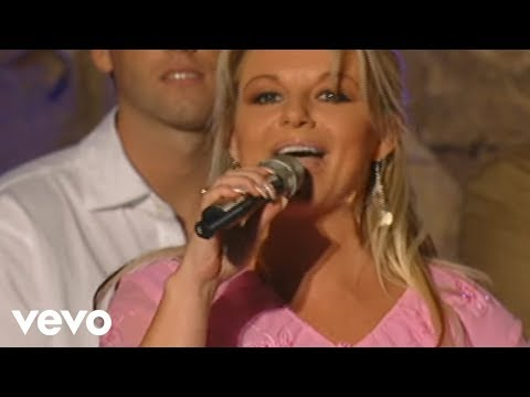 Bekki Smith - The Mighty One of Israel [Live]