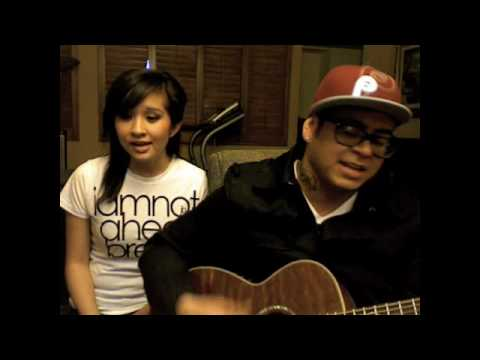 knock you down -- keri hilson ft. neyo & kanye west cover