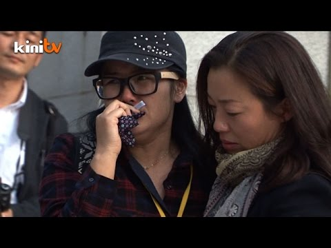 Korea ferry captain jailed for 36 years, acquitted of murder