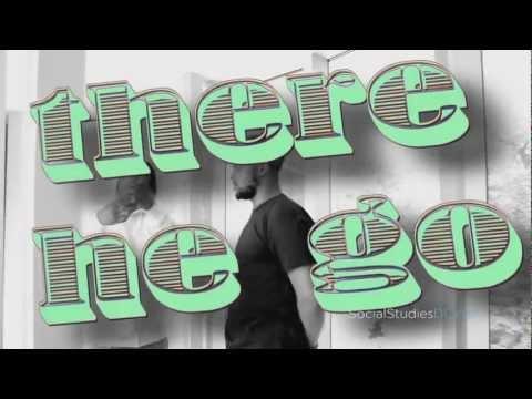 ScHoolboy Q - There He Go Feat. Kendrick Lamar (Explicit Video) Original Version 720p