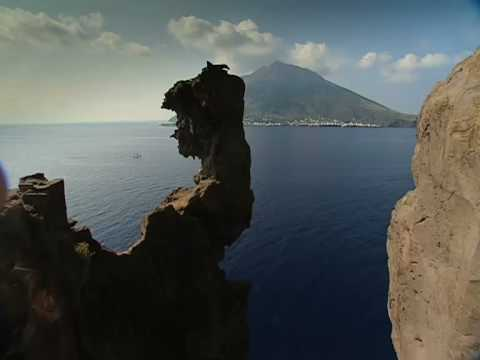Journey in the Aeolian Islands