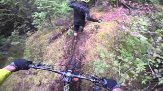In the steep - Remy Metailler / Yoann Barelli
