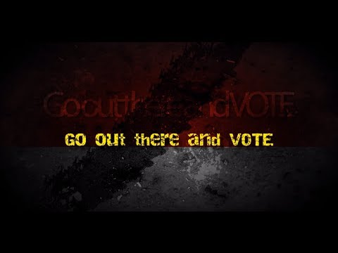 Go Out There And Vote | Kxip | Kingsxipunjab | Ipl video