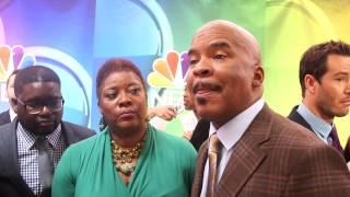 The Carmichael Show: Amber Stevens West, Loretta Devine & David Alan Grier Interviews
