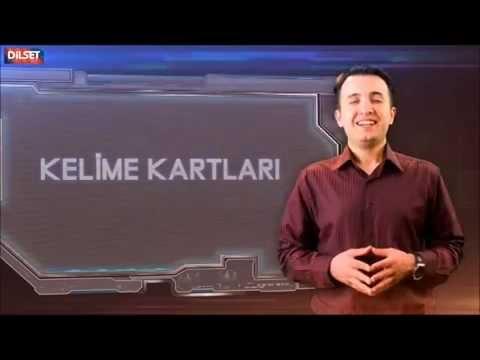 Dilset Yayınları Lale Tükçe - Ali YILMAZ