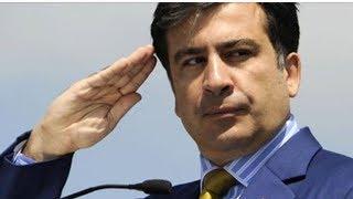 Для кого Саакашвили готовит новый Майдан?