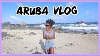 ARUBA PART 2 | TRAVEL VLOG!