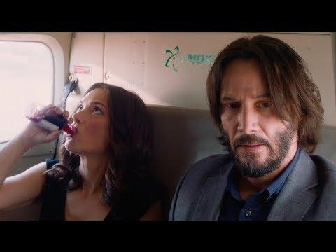 'Destination Wedding' Official Trailer (2018) | Keanu Reeves, Winona Ryder