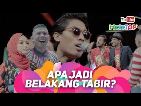download lagu Apa Jadi Belakang Tabir | Bront Palarae, Namron, Masdo, Hujan, Johara gratis