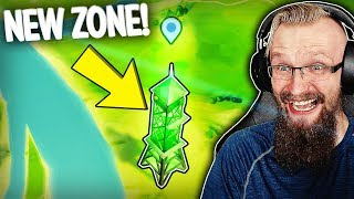 I UNLOCKED A HIDDEN ZONE! (New Watchtower) - Last Day on Earth: Survival