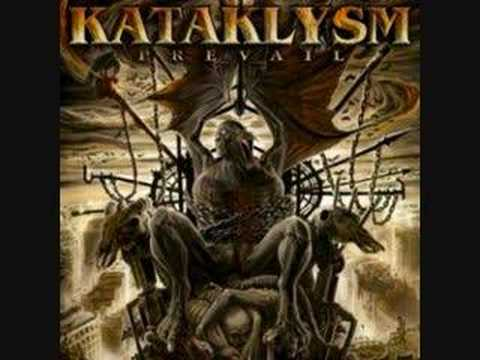 Kataklysm - Breathe to Dominate