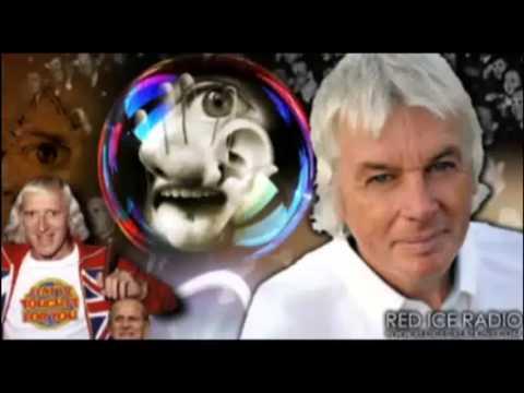 David Icke ~ Jimmy Savile   The Royals ~ Red Ice Radio ~ 18 10 2012