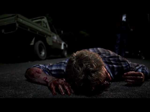 """Crawl - """"The Crawl"""" - Exclusive Clip"""