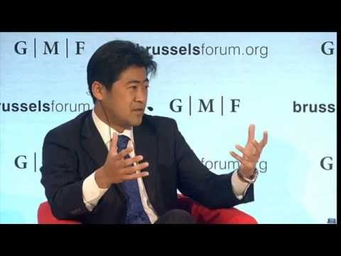 Brussels Forum: Global Energy Transitions and Economic Competitiveness