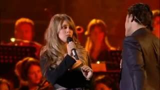 "Linda Kiraly Ft. Vittorio Grigolo - You Are My Miracle ""Live"""