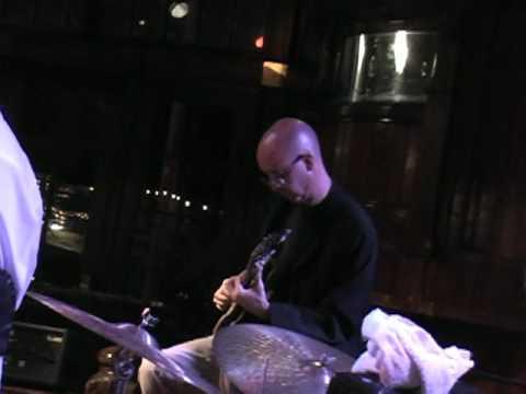 The Joe Morris Trio