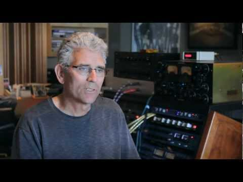 Greg Calbi: Bax EQ and Mastering EQ Techniques
