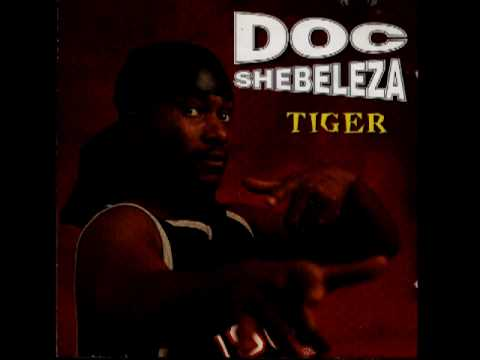 Doc Shebeleza - All the ladies (SKumfete Remix)