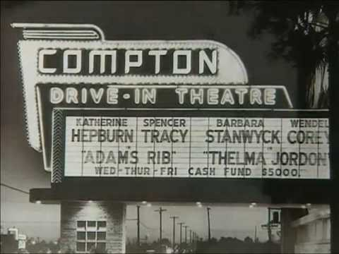 Buy the DVD! http://www.janson.com A celebration of America's greatest icon of youth, freedom and the automobile, this documentary chronicles the drive-in's ...