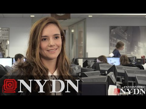 Five Questions with... Catalina Sandino Moreno