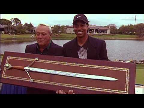 Memorable Moments: Arnold Palmer Invitational Video
