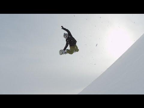 Поворот/Turn - Реж. Андрей Пирумов / Фильм о сноубординге