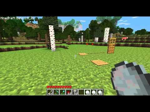 Minecraft - Les MDJ:ES BETA3 Des idées de noms pour un nouveau jeu ?