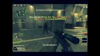Call of duty 4 - Modern Warfare (5 Unscope kills)