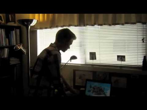 Kenton Duty Gives YOU A Tour of his Bedroom!