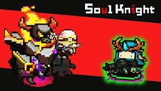 СОУЛ КНАЙТ 3 уровень прохождение игры  / Soul Knight Passage game kids летсплей для детей ЧАСТЬ 2