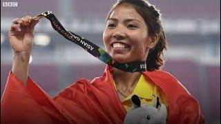 Năm thành quả của thể thao Việt Nam 2018 - BBC News Tiếng Việt