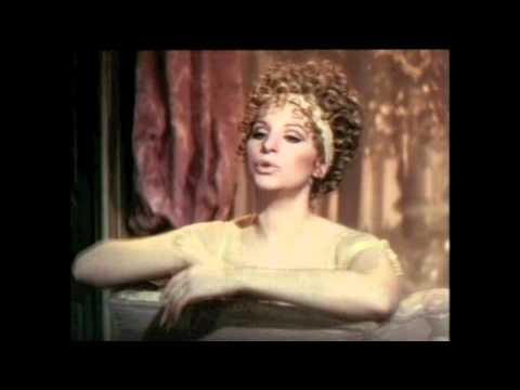Barbra Streisand - HE ISN