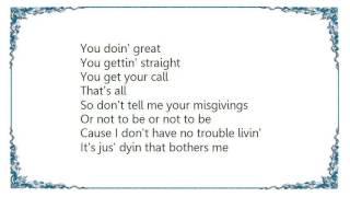 Watch Van Morrison No Trouble Livin video