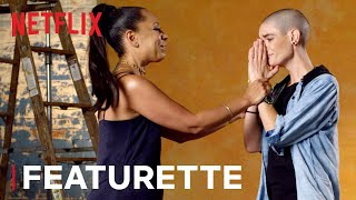 Orange is the New Black | Introducing the Poussey Washington Fund | Netflix