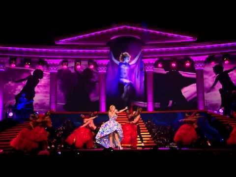 Kylie Minogue - Live at Aphrodite Les Folies Tour 2011 (Part 5/7)