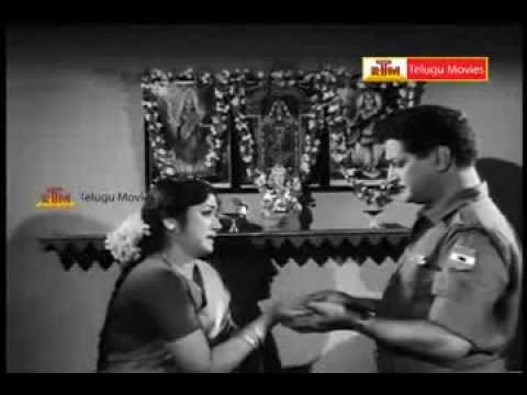 Ramu Telugu Full Movie Part -2,  Ntr, Jamuna, S Vara Lakshmi video