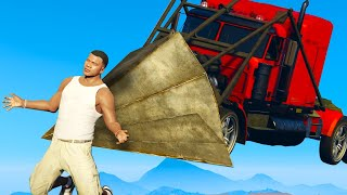 GTA 5 WINS & FAILS #29 (BEST GTA 5 Stunts & Funny Moments Compilation)