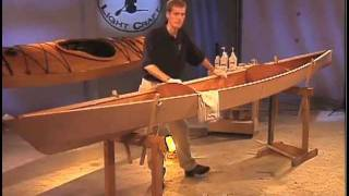 Part 5 - Building a Stitch-and-Glue CLC Kayak