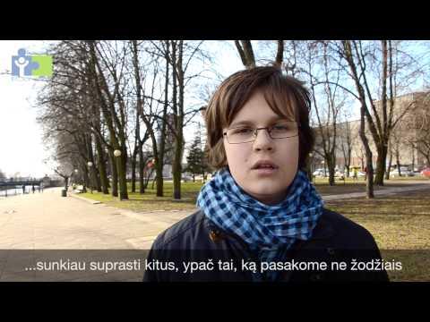 Balandžio 2-ji – Tarptautinė supratimo apie autizmą diena