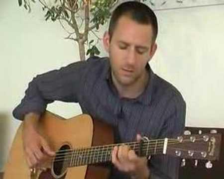 """Denison Witmer - """"Little Flowers"""" Live"""